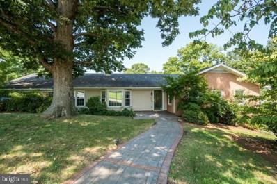 1202 Oaklawn Drive, Culpeper, VA 22701 - #: VACU139232