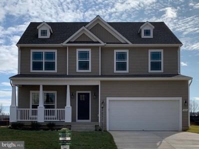 804 Keswick Drive, Culpeper, VA 22701 - #: VACU139238