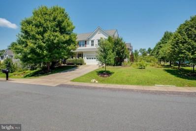 621 Keswick Drive, Culpeper, VA 22701 - #: VACU139244