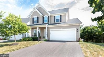 2065 Magnolia Circle, Culpeper, VA 22701 - #: VACU139246