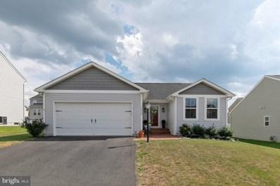 12008 Live Oak Drive, Culpeper, VA 22701 - #: VACU139270