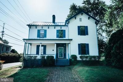 601 S East Street, Culpeper, VA 22701 - #: VACU139272
