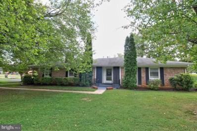 530 Mimosa Street, Culpeper, VA 22701 - #: VACU139308