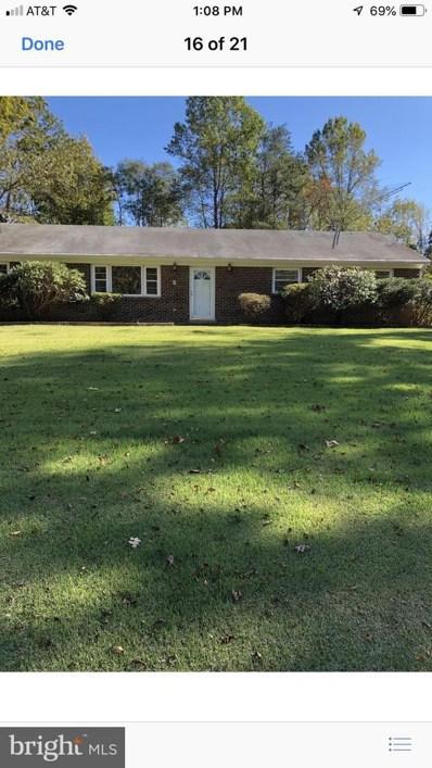 8533 Old Stillhouse, Rixeyville, VA 22737 - #: VACU139322