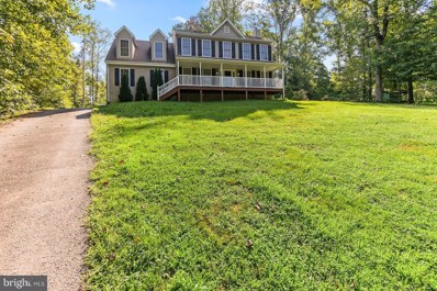 10277 River Road, Rixeyville, VA 22737 - #: VACU139328