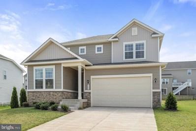 729 Saddlebrook, Culpeper, VA 22701 - #: VACU139330