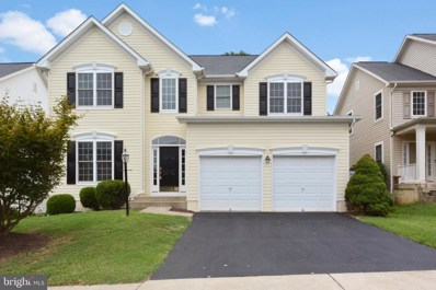 112 King Edward Court, Culpeper, VA 22701 - #: VACU139344