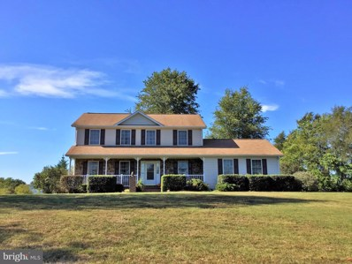 18167 Brenridge Drive, Brandy Station, VA 22714 - #: VACU139348