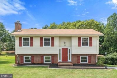 311 Sunset Lane, Culpeper, VA 22701 - #: VACU139368