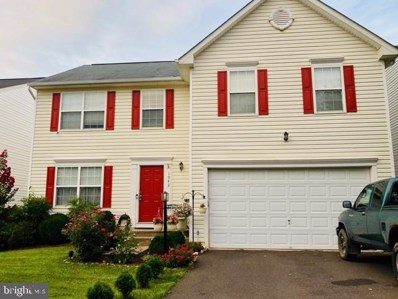 1942 Cotton Tail Drive, Culpeper, VA 22701 - #: VACU139378