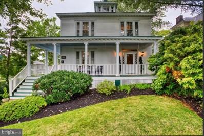 610 S Blue Ridge Avenue, Culpeper, VA 22701 - #: VACU139380