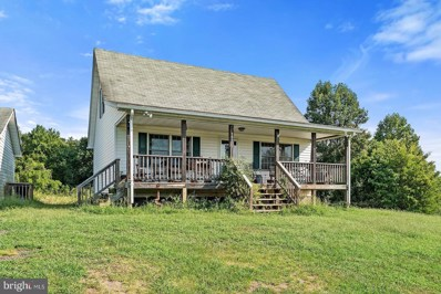 15371 Sheads Mountain, Rixeyville, VA 22737 - #: VACU139410