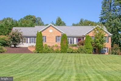 19040 Clair Manor Drive, Culpeper, VA 22701 - #: VACU139422