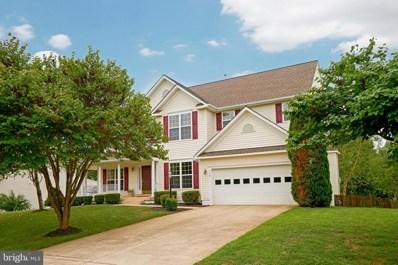 544 Greenbriar Drive, Culpeper, VA 22701 - #: VACU139434