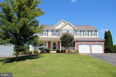 13202 Kerr Place, Culpeper, VA 22701 - #: VACU139448