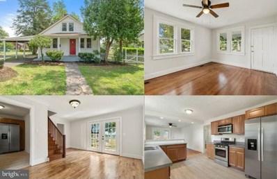 1121 Old Rixeyville Road, Culpeper, VA 22701 - #: VACU139470