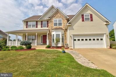 924 Langdale Court, Culpeper, VA 22701 - #: VACU139476