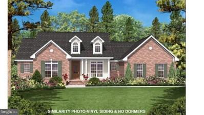 12101 Ira Hoffman Lane, Culpeper, VA 22701 - #: VACU139480