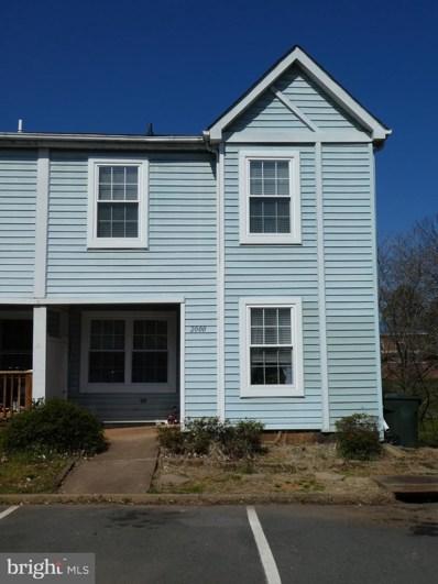 2000 Birch, Culpeper, VA 22701 - #: VACU139502