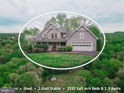 11063 Stream Side Lane, Culpeper, VA 22701 - #: VACU139554