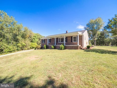 6047 Waterford Road, Rixeyville, VA 22737 - #: VACU139560