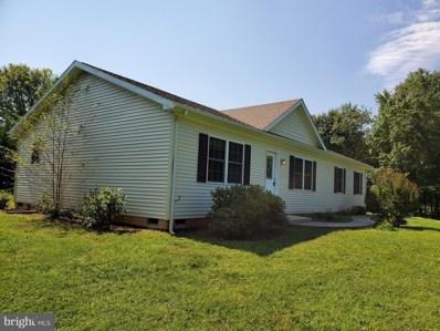 16167 Norman Road, Culpeper, VA 22701 - #: VACU139584