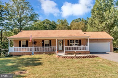 19466 Old Mill Road, Culpeper, VA 22701 - #: VACU139612