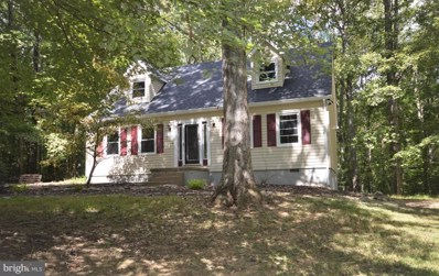 19199 Hidden Lane, Jeffersonton, VA 22724 - #: VACU139638