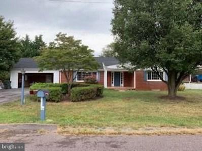 117 Elizabeth Street, Culpeper, VA 22701 - #: VACU139650
