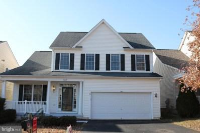 928 Fairwood Drive, Culpeper, VA 22701 - #: VACU139668