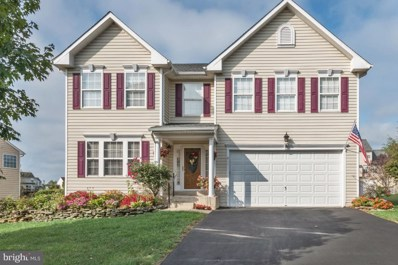 814 Woodcrest Loop, Culpeper, VA 22701 - #: VACU139772