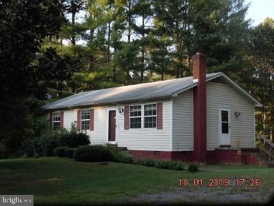 10255 Dutch Hollow Road, Rixeyville, VA 22737 - #: VACU139796
