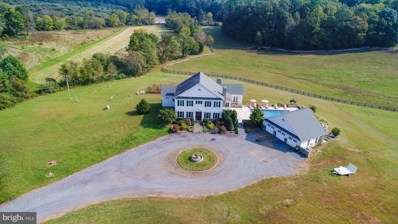 15389 Sheads Mountain Road, Rixeyville, VA 22737 - #: VACU139822