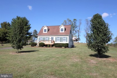 17059 Willow Creek Lane, Culpeper, VA 22701 - #: VACU139832