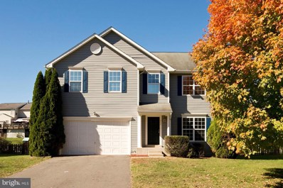 826 Woodcrest Loop, Culpeper, VA 22701 - #: VACU139850