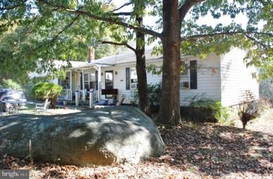 16065 Gibson Mill Road, Culpeper, VA 22701 - #: VACU139858