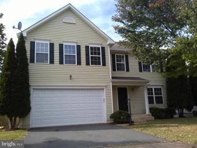1724 Finley Drive, Culpeper, VA 22701 - #: VACU139880