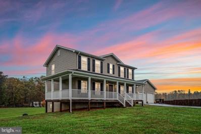 17290 Birchwood Drive, Culpeper, VA 22701 - #: VACU139894