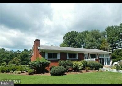 12154 Dogwood Lane, Culpeper, VA 22701 - #: VACU139898
