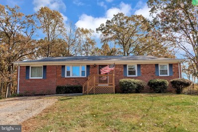 14449 General Longstreet Avenue, Culpeper, VA 22701 - #: VACU139926