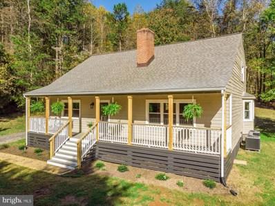 12505 Hunt Road, Culpeper, VA 22701 - #: VACU139930