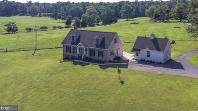 17357 Hudson Mill Road, Culpeper, VA 22701 - #: VACU139944