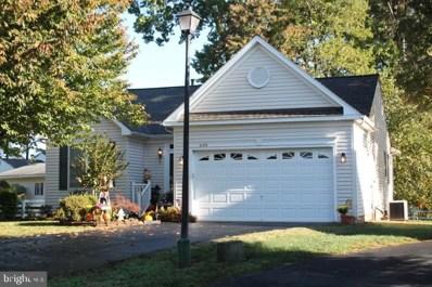 1125 Kearns Court, Culpeper, VA 22701 - #: VACU139946