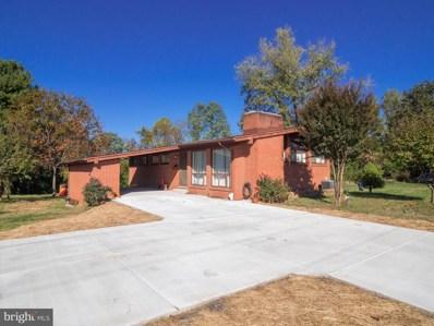 1118 Old Rixeyville Road, Culpeper, VA 22701 - #: VACU139954