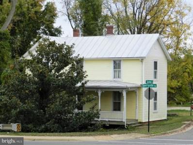 401 Sperryville Pike, Culpeper, VA 22701 - #: VACU139966