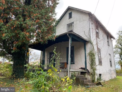 1320 Old Fredricksburg, Culpeper, VA 22701 - #: VACU139972