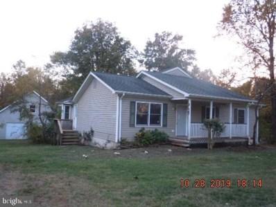 16714 Bleak Hill Road, Culpeper, VA 22701 - #: VACU139988
