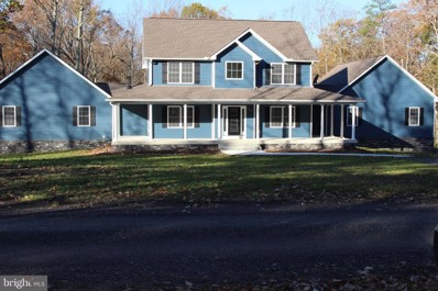 9284 Mountain Springs, Rixeyville, VA 22737 - #: VACU140014