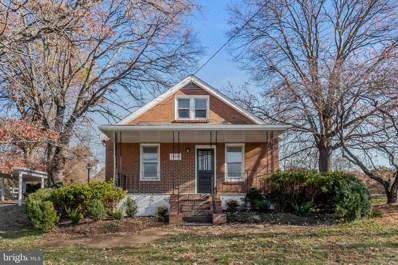 11439 Sperryville Pike, Culpeper, VA 22701 - #: VACU140022