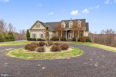 11044 Gravel Road, Brandy Station, VA 22714 - #: VACU140052